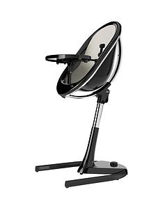 mima-mima-moon-highchair-amp-junior-seat-seat-pads-and-baby-headrest-black