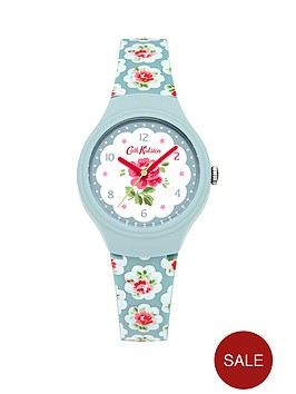 cath-kidston-cath-kidston-provence-rose-blue-off-white-floral-printed-dial-blue-printed-039-provence-rose039-silico