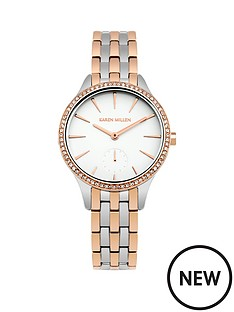 karen-millen-karen-millen-white-glossy-dial-stainless-steel-silver-rose-gold-bracelet-ladies-watch