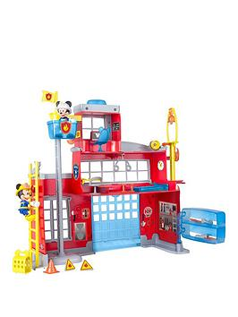 mickey-mouse-to-the-rescue-fire-station