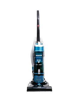 Hoover Breeze Th71Br01 Bagless Upright Vacuum Cleaner  BlueBlack