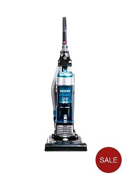hoover-breeze-pets-th71br02-bagless-upright-vacuum-cleaner--nbspblueblack