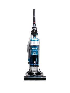 Hoover Breeze Pets Th71Br02 Bagless Upright Vacuum Cleaner  BlueBlack
