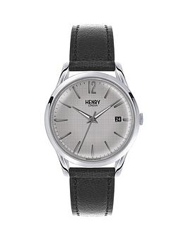 henry-london-henry-london-piccadilly-grey-dial-silver-tone-case-black-leather-strap-mens-watch