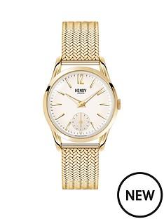 henry-london-henry-london-westminster-white-dial-gold-tone-mesh-bracelet-ladies-watch