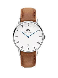 daniel-wellington-daniel-wellington-dapper-34mm-silver-tone-case-tan-leather-strap-watch