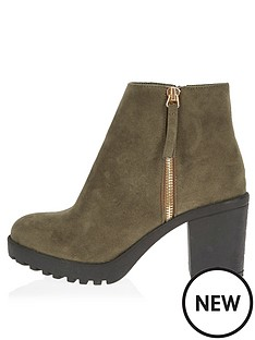 river-island-new-ishmael-chunky-side-zip-boot