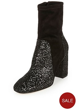 river-island-sequin-sock-boot