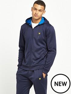 lyle-scott-lyle-amp-scott-sport-hill-fleece-hooded-track-jacket