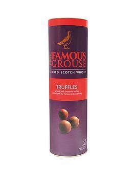 Famous Grouse Whisky Truffles 370G