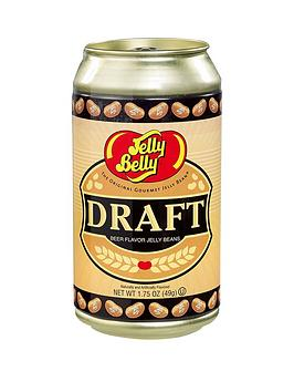 Jelly Belly Jelly Belly Beer Flavoured Jelly Beans In Can 49G
