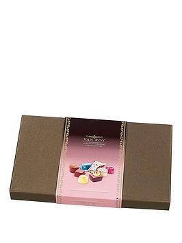 van-roy-deluxe-box-of-belgian-chocolates-amp-truffles-375g