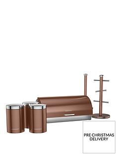 morphy-richards-accents-6-piece-storage-set-copper
