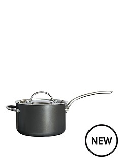 raymond-blanc-by-anolon-raymond-blanc-simply-perfect-20cm-hard-anodised-non-stick-saucepan