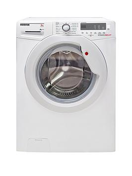 Hoover Dynamic Next Classic Dxc E48Aw3 8Kg Load 1400 Spin Washing Machine  White
