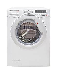 hoover-dynamic-next-classicnbspdxc-e49w3-9kgnbspload-1400-spin-washing-machine-white