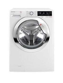 Hoover Dynamic Next Premium Dmp 413Aiw3 13Kg Load 1400 Spin Washing Machine  White