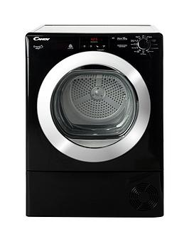 buy cheap black condenser dryer compare tumble dryers. Black Bedroom Furniture Sets. Home Design Ideas