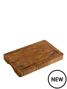 raymond-blanc-by-anolon-raymond-blanc-acacia-wood-chopping-board