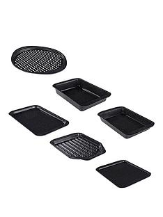 prestige-prestige-stone-quartz-6pc-non-stick-baking-amp-roasting-set