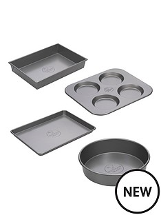 raymond-blanc-by-anolon-raymond-blanc-4-piece-aluminised-steel-baking-set