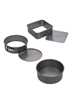 raymond-blanc-by-anolon-raymond-blanc-3-piece-aluminised-steel-cake-baking-set