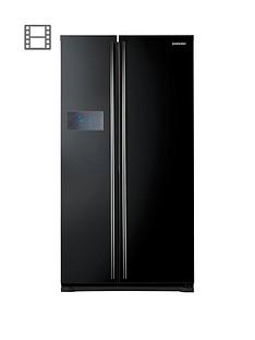 samsung-rs7527bhcbceu-no-frost-american-style-fridge-freezer-black