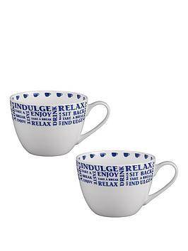portobello-by-inspire-take-a-break-wilmslow-bone-china-mugs-ndash-set-of-2