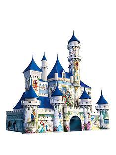 ravensburger-disney-castle-3d-puzzle-216-piecesnbspbr-br