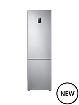 samsung-rb37j5230sleu-60cm-frost-free-fridge-freezer-next-daynbspdelivery-silver