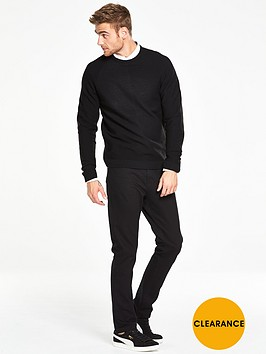 v-by-very-diagonal-stripe-jumper