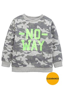 mini-v-by-very-boys-no-way-camouflagenbspsweat-top