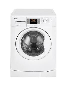 Beko Wmb91243L 9Kg Load 1200 Spin Washing Machine  White