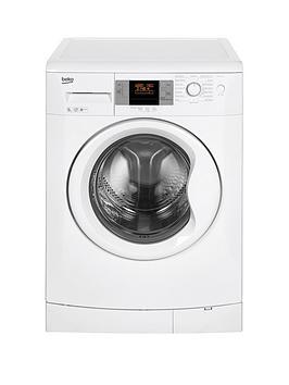 Beko Wmb91243L 9Kg Load 1200 Spin Washing Machine  White