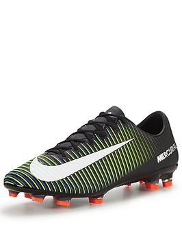 Nike Mercurial Veloce Iii Firm Ground Football Boots