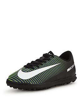 Nike Junior Mercurial Vortex Astro Turf Boots
