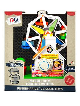 fisher-price-classic-toys--nbspferris-wheel