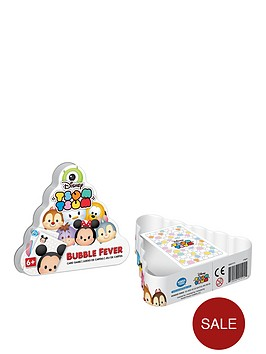 tsum-tsum-bubble-fever-card-game