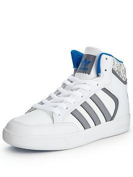 Adidas Originals Varial Mid.