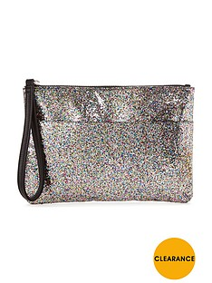 miss-selfridge-noveltynbspglitter-purseclutch