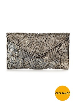 miss-selfridge-envelopenbspembellished-clutch-bag-pewter
