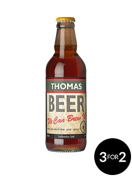 personalised-nostalgia-beer