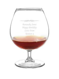 personalised-brandy-glass
