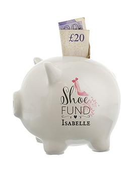 personalised-shoe-fund-piggy-bank