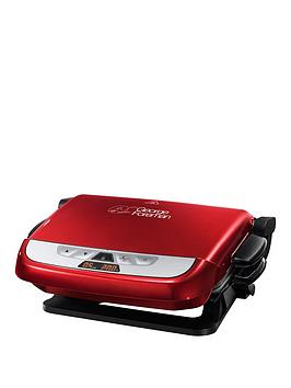 George Foreman 21611 Evolve Health Grill