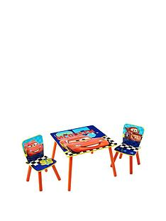disney-cars-carsnbsptable-and-2-chairs