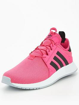 Adidas Originals X_Plr  Pink