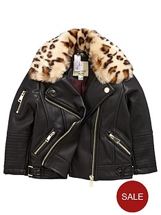 river-island-mini-girls-pu-biker-jacket-with-leopard-collar
