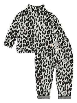 river-island-mini-girls-leopard-print-knitted-top-and-joggers-set