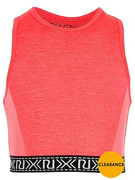 river-island-girls-ri-active-marl-sports-crop-top